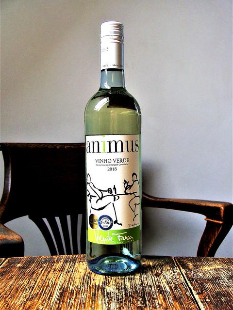 Animus Vinho Verde