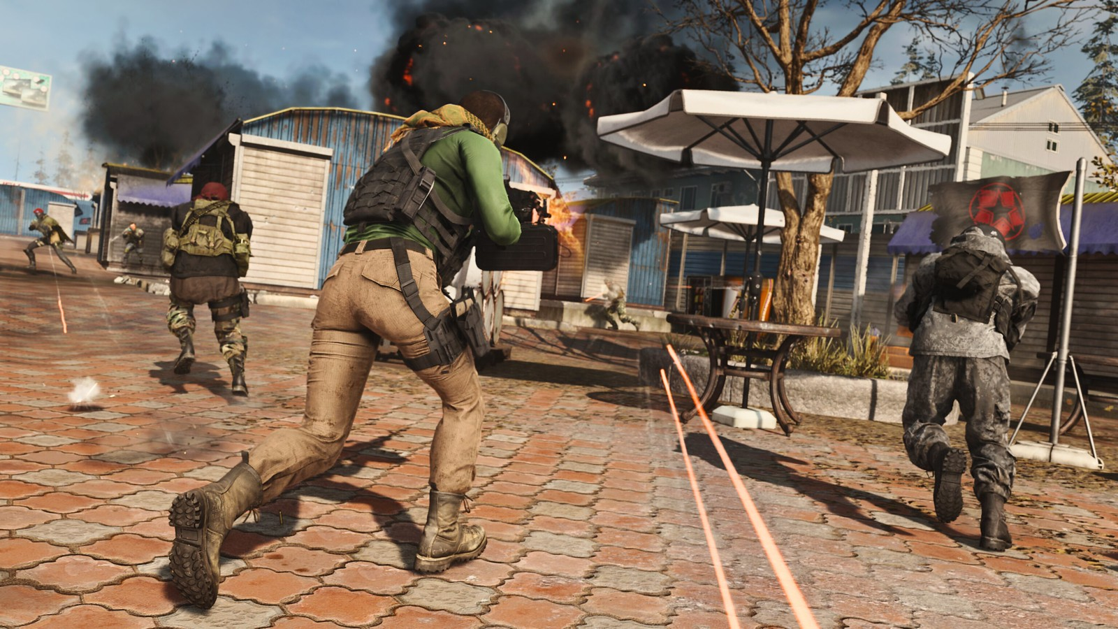 Call of Duty: Modern Warfare - Season 4