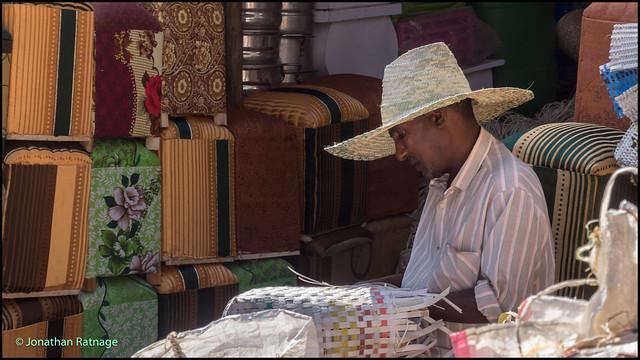 Bahir Dar - Market