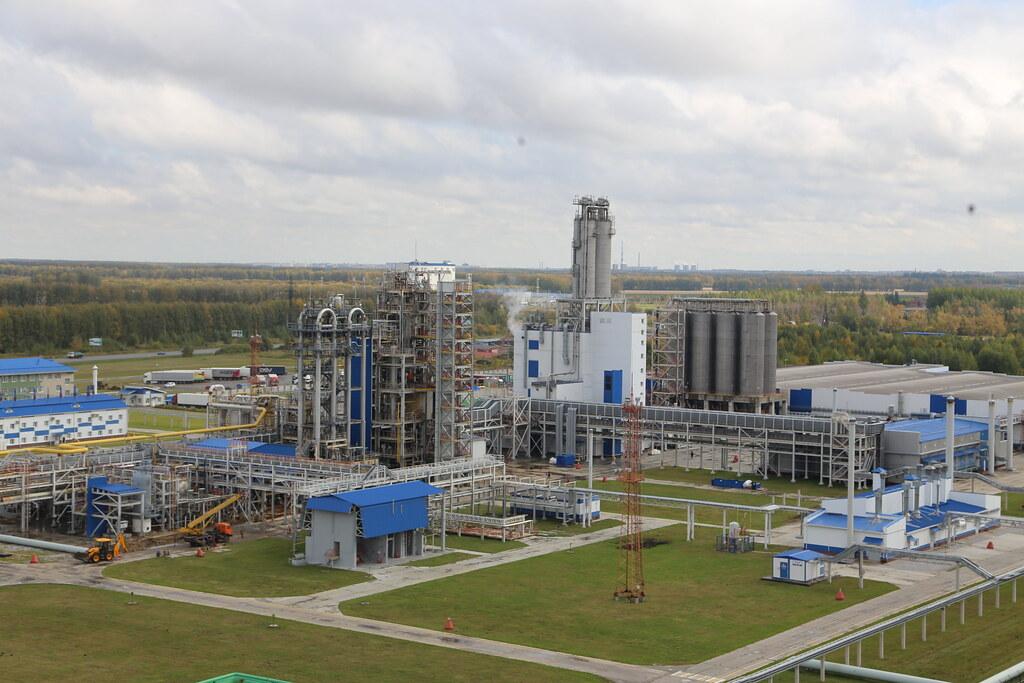 Международное энергетическое агентство напугало обвалом на газовом рынке. Есть ли у России шансы НЕФТЕГАЗОВАЯ