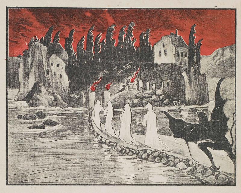 Sekira, vol. 1, no. 12, 1906-8