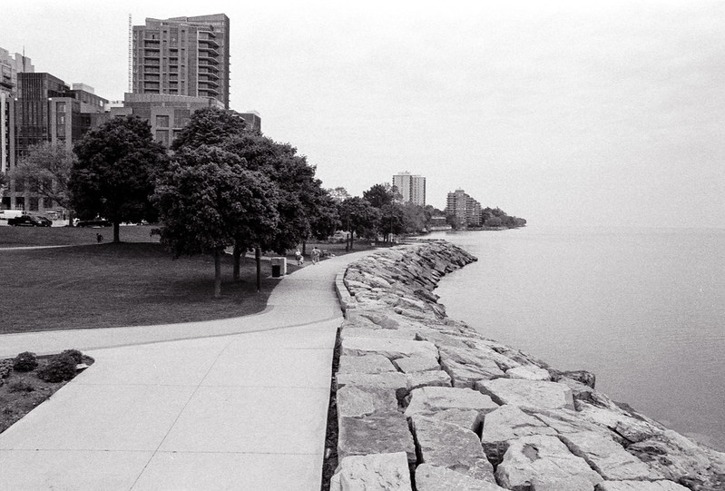Burlington Waterfront 2020