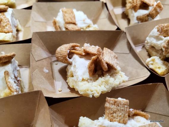 cinnamon toast crunch dessert