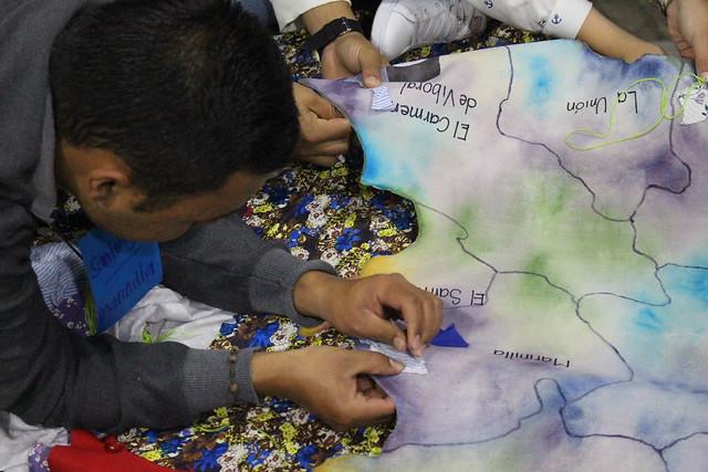 Línea de Cultura Política, Ciudadanía y Construcción de Paz
