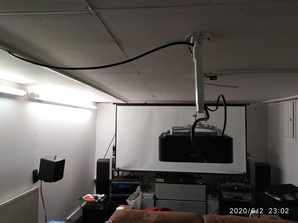 Apeman lc650 projector