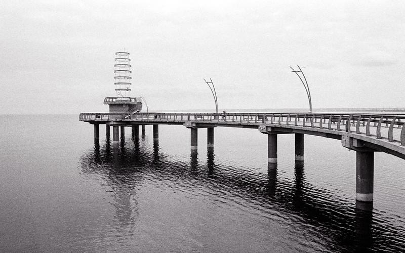 Brant St. Pier II 2020
