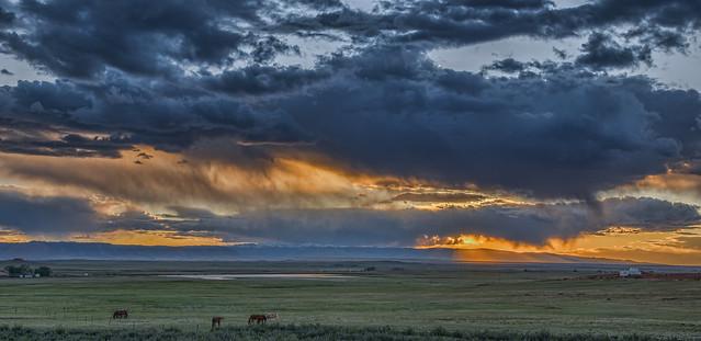 Laramie Sunset 6_10_2020