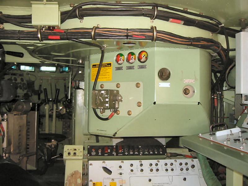 ADATS Air Defense Anti-tank System 6