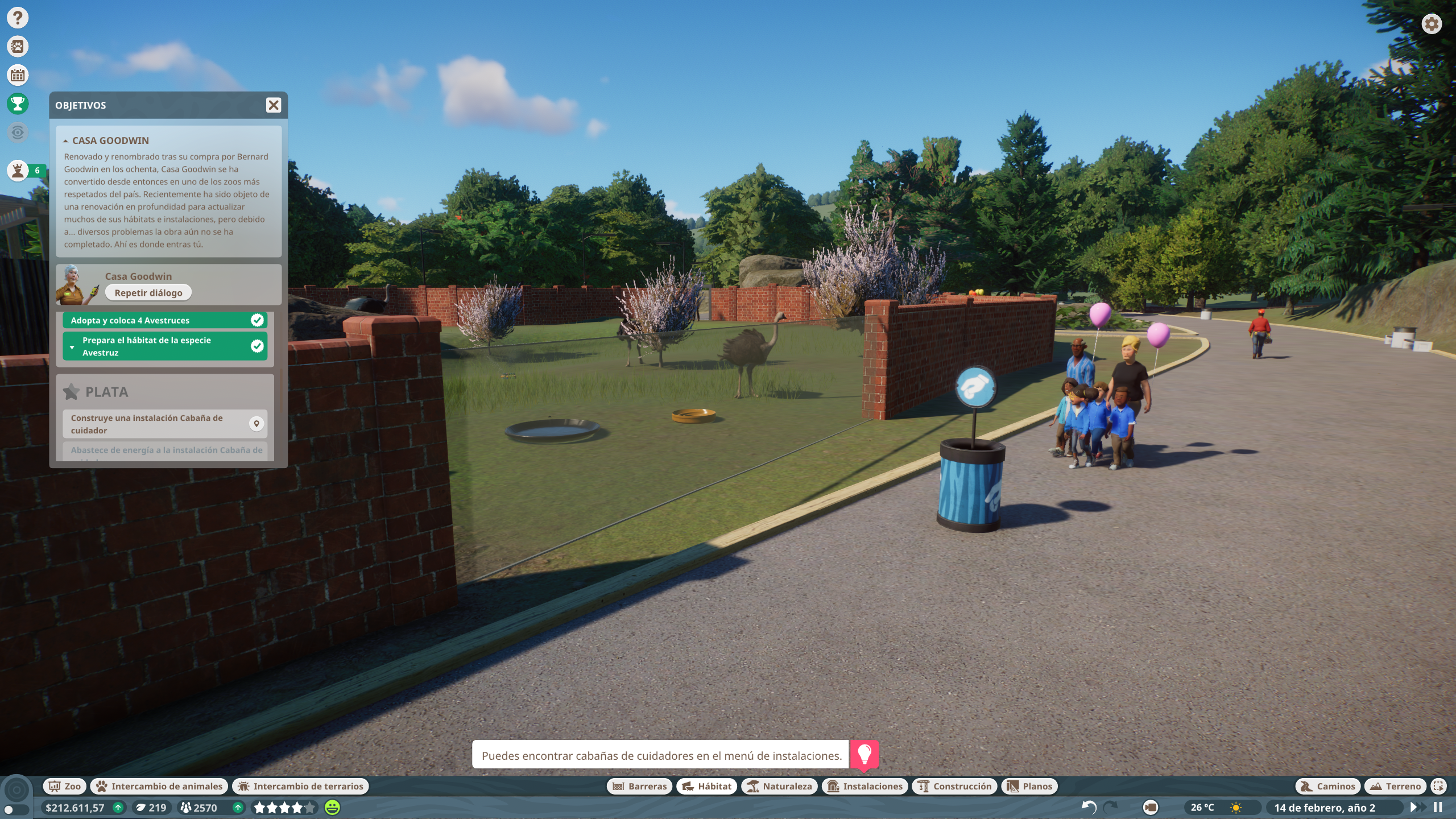 Planet Zoo Screenshot 2020.06.10 - 00.44.59.04