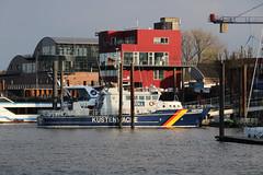 Zoll und Küstenwache