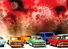 Automotive Sector: Navigating successfully in the post-pandemic market