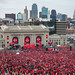2020 Kansas City Chiefs Championship Parade & Rally