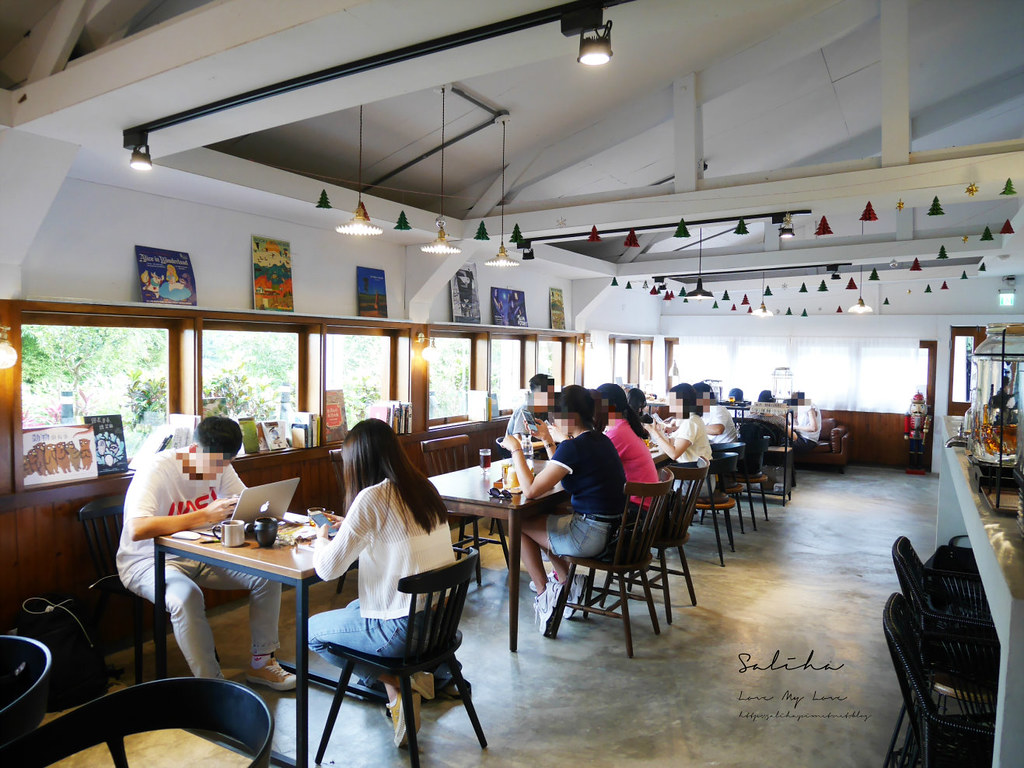 台北文山區貓空一日遊景點景觀咖啡廳下午茶生活在他方夜貓店  (4)