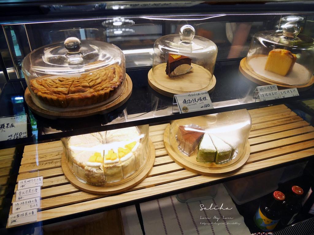 台北文山區貓空一日遊景點人氣景觀餐廳生活在他方夜貓店咖啡廳下午茶蛋糕甜點 (3)