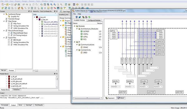 Working with Synopsys FPGA Synthesis Products 2014.03 full