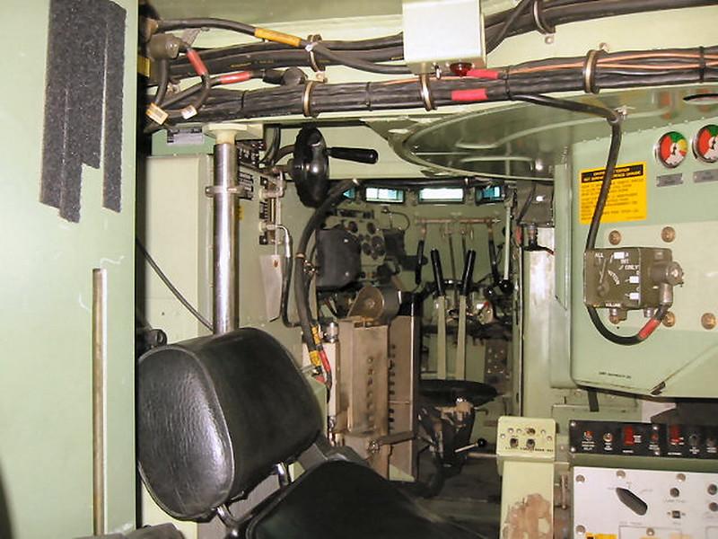 ADATS Air Defense Anti-tank System 8