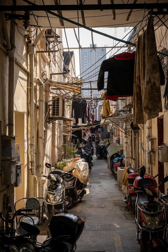 Paseo por Laoximen tras el COVID-19, uno de los barrios más antiguos de Shanghai en Nuestros reportajes49993867318_f93055d8a2_b