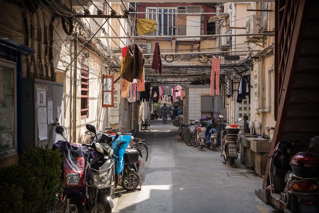 Paseo por Laoximen tras el COVID-19, uno de los barrios más antiguos de Shanghai en Nuestros reportajes49993873438_875a3b1a04_b