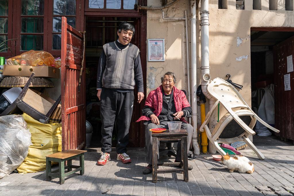Paseo por Laoximen tras el COVID-19, uno de los barrios más antiguos de Shanghai en Nuestros reportajes49993877023_db41b05fa6_b