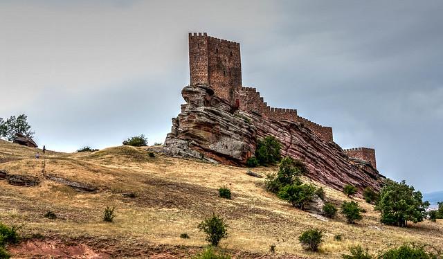 Castillo de Zafra (Game of Thrones)