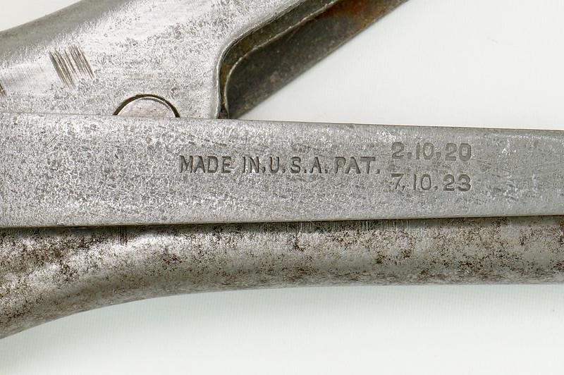 RD19796 2 Antique 1920