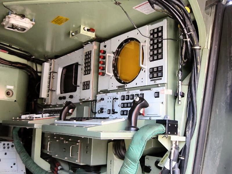 ADATS Air Defense Anti-tank System 2
