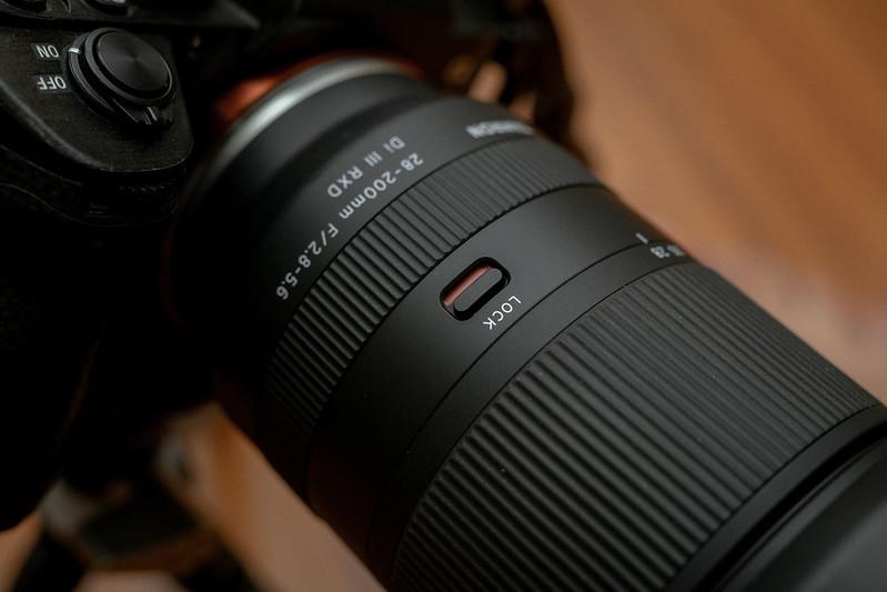 Tamron 28-200mm f/2.8-5.6|A071
