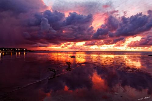 sunset coucherdesoleil crépuscule