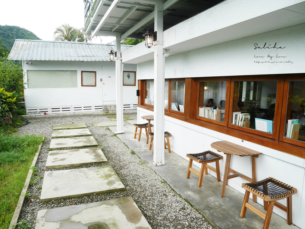 台北文青繪本咖啡廳下午茶推薦生活在他方夜貓店貓空一日遊景點 (5)