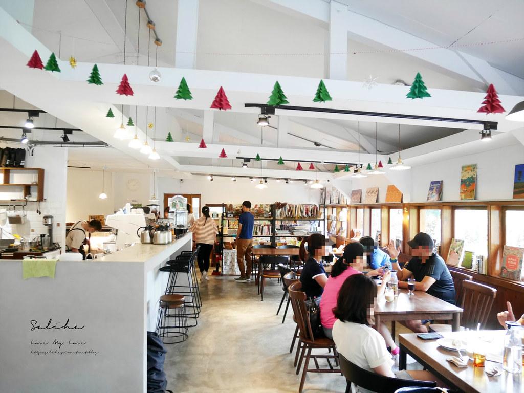 台北文山區貓空一日遊景點人氣景觀餐廳生活在他方夜貓店咖啡廳下午茶蛋糕甜點 (5)