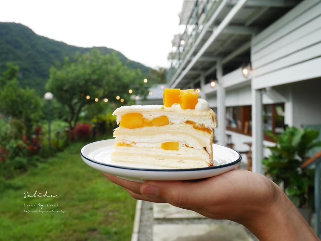 台北文山區貓空一日遊人氣文青咖啡廳下午茶生活在他方夜貓店好吃甜點 (2)