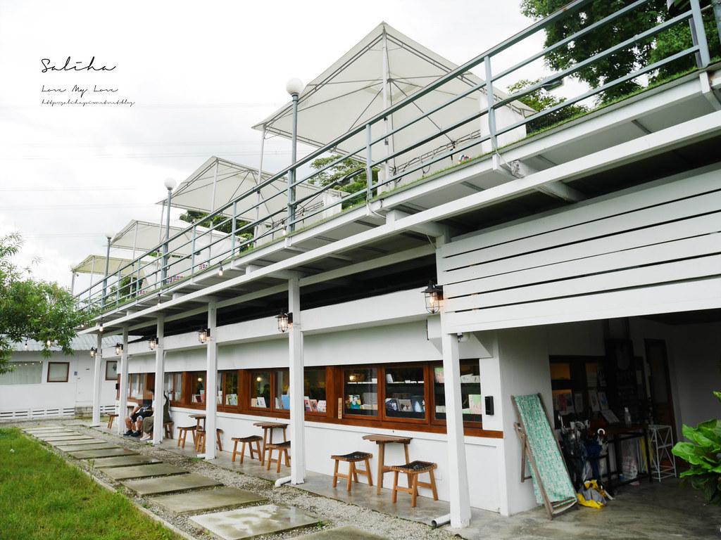 台北文山區貓空一日遊人氣文青咖啡廳下午茶生活在他方夜貓店好吃甜點 (1)