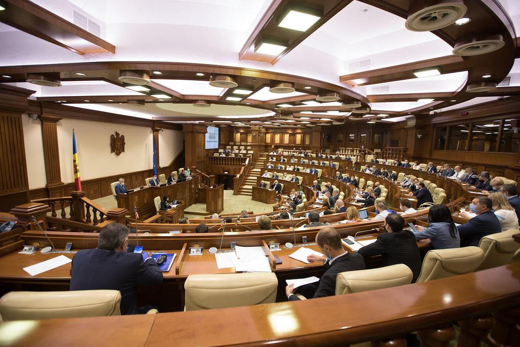 11.06.2020 Ședința plenară