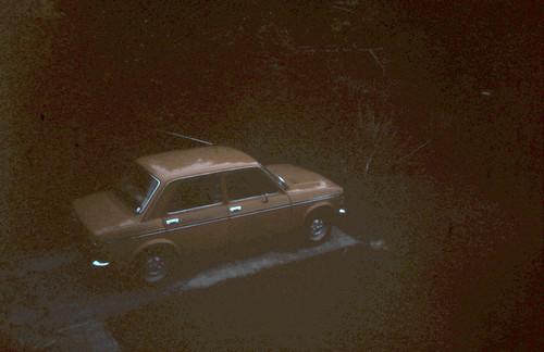 1979 Fiat 128 Bello 1300