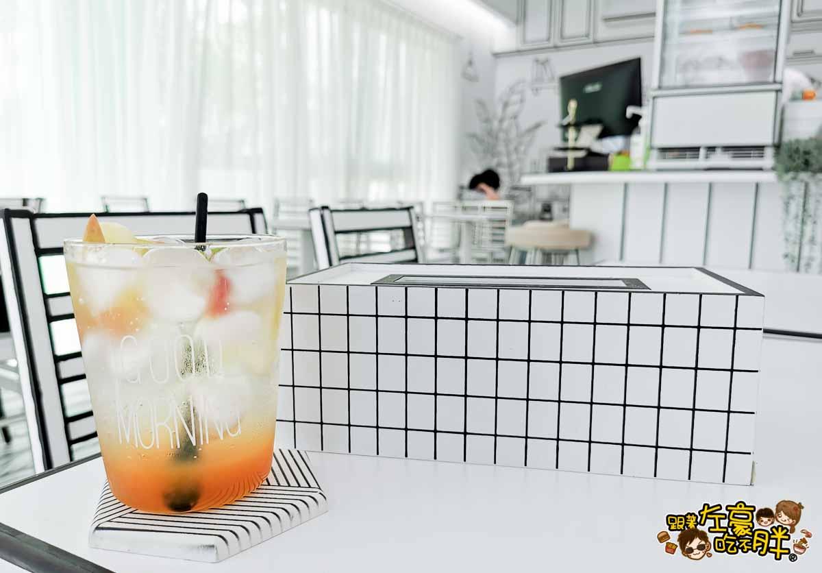 HO Caffee 2D Cafe(2D咖啡)禾旅宿Ho Hostel-墾丁夢幻島 度假別墅-7