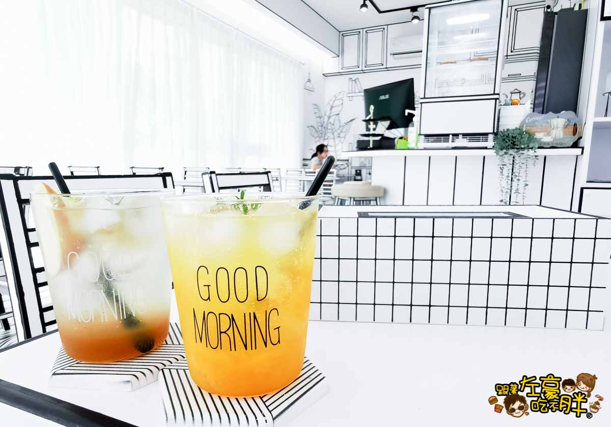HO Caffee 2D Cafe(2D咖啡)禾旅宿Ho Hostel-墾丁夢幻島 度假別墅-5