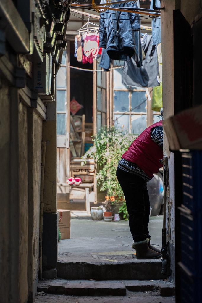 Paseo por Laoximen tras el COVID-19, uno de los barrios más antiguos de Shanghai en Nuestros reportajes49994403846_0e6b5c0da7_b