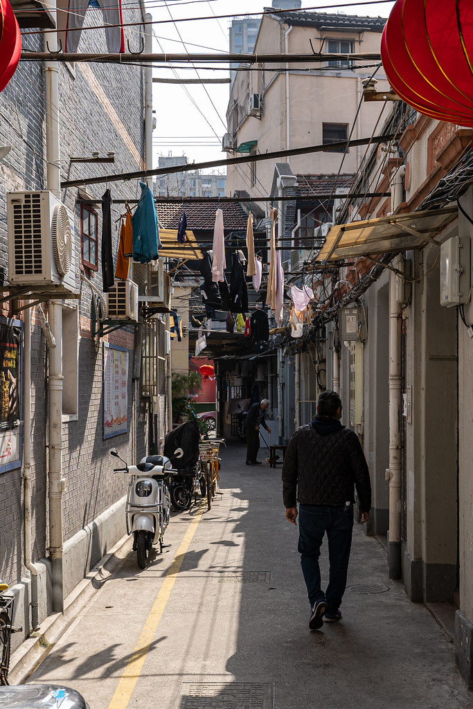 Paseo por Laoximen tras el COVID-19, uno de los barrios más antiguos de Shanghai en Nuestros reportajes49994405581_04bd81aa87_b