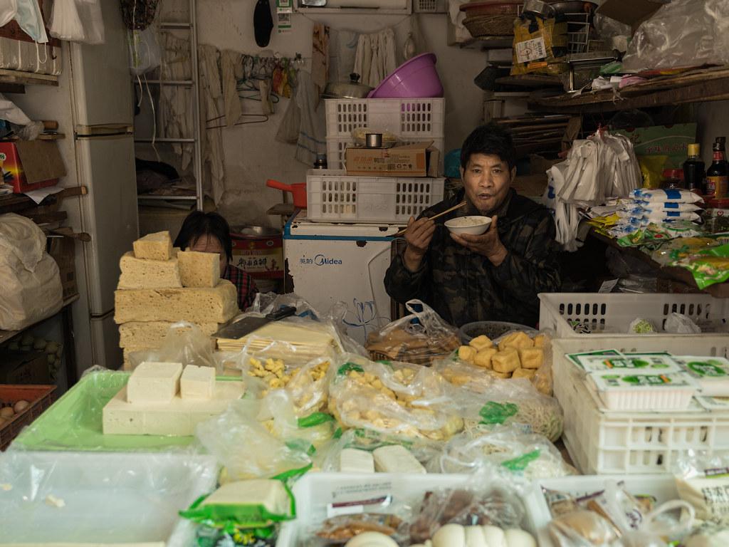 Paseo por Laoximen tras el COVID-19, uno de los barrios más antiguos de Shanghai en Nuestros reportajes49994408731_5600b6677f_b