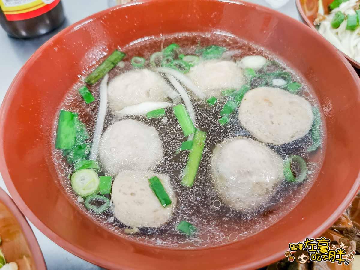 恆春美食 阿香姨麵店(恆春老街美食)-12