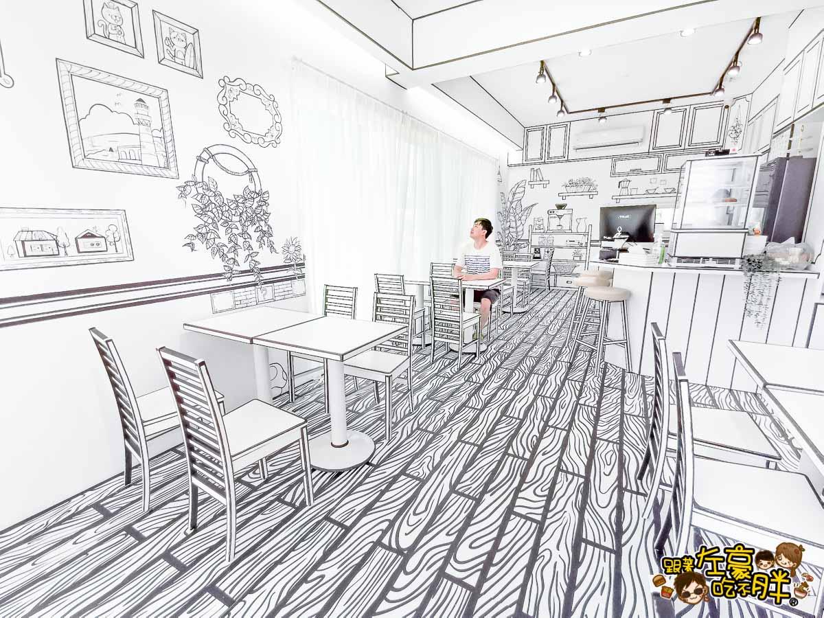 2D咖啡館-2