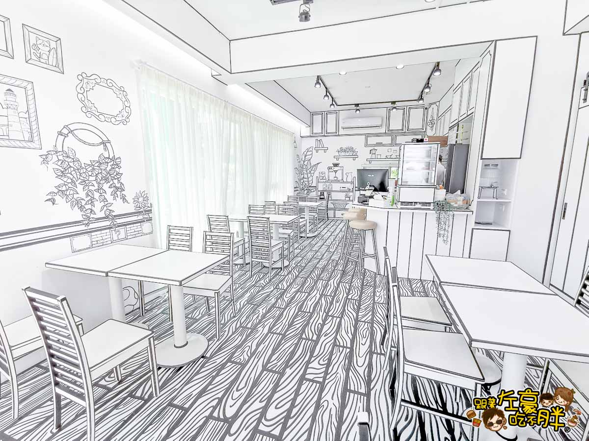 2D咖啡館-1