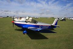 G-CDGP Zenair CH604 [PFA 162B-14313] Sywell 310819