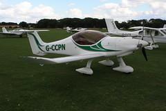 G-CCPN DynAero MCR-01 [PFA 301A-14133] Sywell 010919
