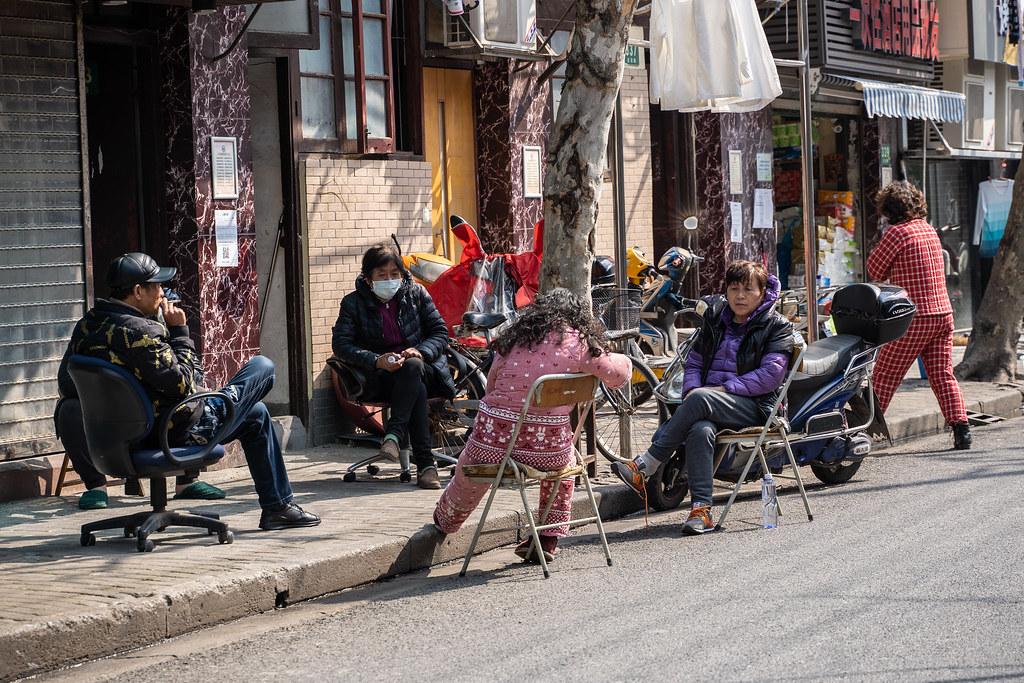 Paseo por Laoximen tras el COVID-19, uno de los barrios más antiguos de Shanghai en Nuestros reportajes49994632097_756c755fbb_b