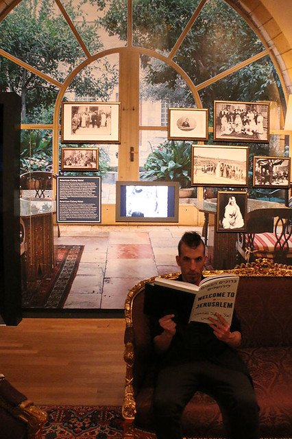 אסף הניגסברג assaf henigsberg berlin art   המוזיאון היהודי בברלין ברלין טיול טיולים לישראלים המוזיאונים הטובים המפורסמים מוזיאון יהודי ציורים ציור