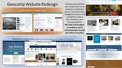 MCA_Geocomp Website Redesign_People's Choice