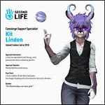 Kit Linden