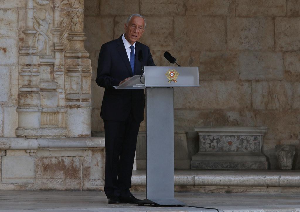 Dia de Portugal 2020
