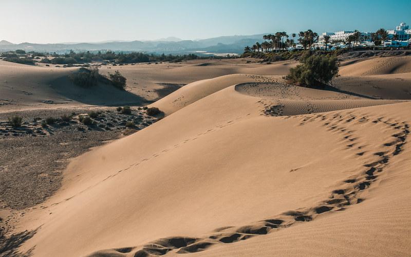 Monumentos Naturales más impresionantes de España